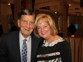 Ted Lindsay, Lynn LaPaugh